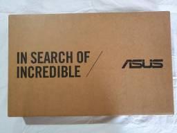 Título do anúncio: Notebook ASUS Celeron N4020- 4GB RAM - 128GB eMMC - W10 - lacrado