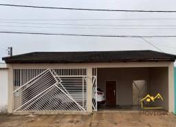 Título do anúncio: (Vende-se) Casa com 3 dormitórios por R$ 280.000 - Três Marias - Porto Velho/Rondônia