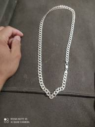Título do anúncio: Cordão de prata