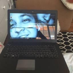 Notebook POSITIVO stilo XRI3130 500gb