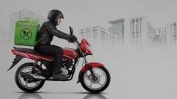 Título do anúncio: Motoboy