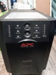 Vendo NOBREAK APC SMART-UPS 1000