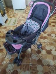 Carrinho de Bebê - Usado