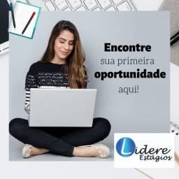 Vaga de Estágios - Estudantes do Ensino Médio - Centro, Copacabana e Madureira