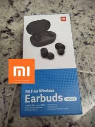 Mi True Wireless Earbuds (Air dots) 2 Versão Internacional Original