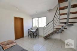Apartamento à venda com 3 dormitórios em Santa rosa, Belo horizonte cod:330008