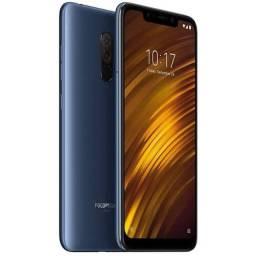 Xiaomi Pocophone F1 - NOVO NA CAIXA