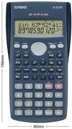 Título do anúncio: Calculadora científica Casio FX-82MS