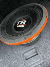 Auto falante Triton 4350