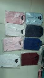 Camisas social reserva