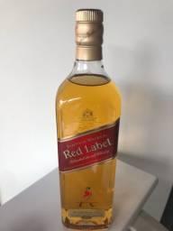 OPORTUNIDADE: Johnnie Walker - Red Label 1L (original, lacrado)