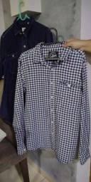 Camisas - Levis e Ripcurl