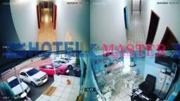hotel master em marcelandia - mt