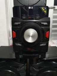 SOM LG 440W