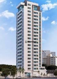 Título do anúncio: Apartamento à venda em Tirol no Edifício Francisco Cabral, 88 m² com 3 quartos - Natal/RN
