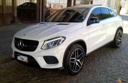 Mercedes GLE Coupe 400 - 4Matic, 9G-Tronic, 3.0, V6 - R$315.000,00