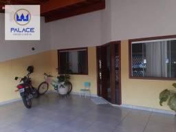 Casa com 3 dormitórios à venda, 131 m² por R$ 400.000 - Jardim Noiva da Colina - Piracicab
