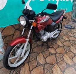 Título do anúncio: Honda CBX STRADA 200