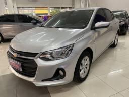 Título do anúncio: Onix Sedan Plus LT 1.0 12v Turbo Aut. Único Dono