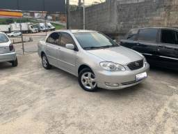 Corolla 1.6 XLI 2007 Manual