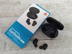 Título do anúncio: Fone de ouvido sem fio Xiaomi Redmi AirDots 2 Original