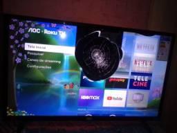 Título do anúncio: Tv smart