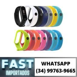 Pulseiras para Relógios SmartWatch Apple Watch