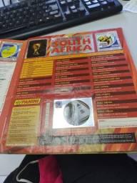 Album copa do mundo África do Sul