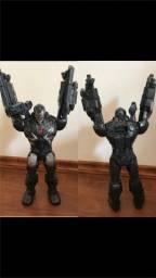 Título do anúncio: Boneco War Machine (Avengers), original