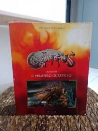 Angus - O Primeiro Guerreiro - Livro Um