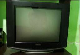 Televisão 29 polegadas de tubo !