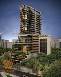 Título do anúncio: Edifício Serra Juvevê   Apartamento com 3 suítes   408m² priv   Juvevê