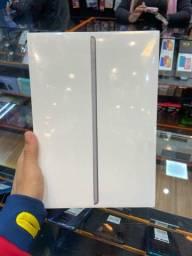 iPad 8 128gb novos lacrados com 1 ano de garantia Apple