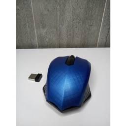 Título do anúncio: Entrega Grátis - Mouse Optical Sem Fio Wireless 2.4 Ghz Dpi 3200 Original- 1