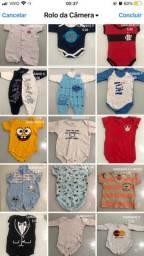 desapegos roupas de menino