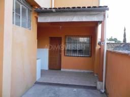 Título do anúncio: Casa Residencial para aluguel, 2 quartos, 1 vaga, União - Belo Horizonte/MG