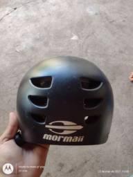 Capacete P/ Skate ou Patins Mormaii