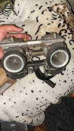 Carburador cb 500 antiga