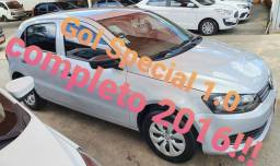Gol Special 1.0 completo 2016!!!