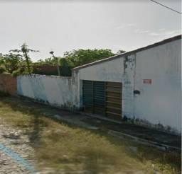 Casa à venda em Horizonte Ceará casa com 4 cômodos