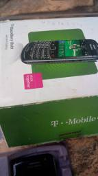 Vende celular Blackberry bold