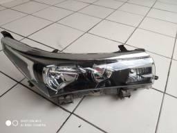 Título do anúncio: Farol direito Toyota Corolla 2015/2018