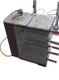 Máquina Frango- Gás