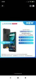 Umidigi bison ip68 ip69k novo na caixa