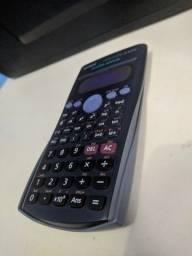 Título do anúncio: Calculadora Científica FX-82ES marca CASIO