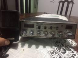Vendo rádio amador