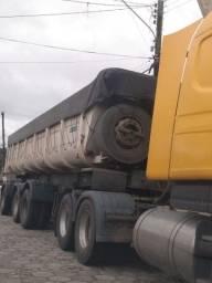 Título do anúncio: Scania 124 G360 6x2 ano 1.999 caçamba ano 2010
