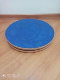 Disco Rotação para Pilates