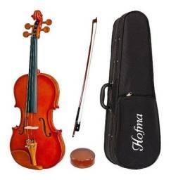 Título do anúncio: Violino Hofman Novo