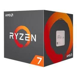 Ryzen 7 3800x Novo